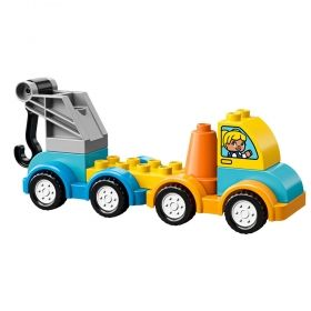 LEGO® DUPLO® 10883 - My First Tow Truck