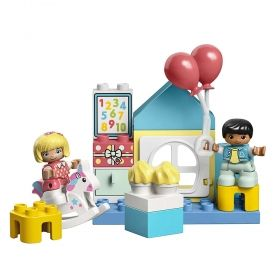 LEGO® DUPLO® Town 10925 - Playroom