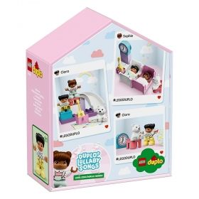LEGO® DUPLO® Town 10926 - Bedroom