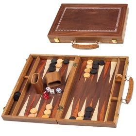 Дървена табла с дръжка, среден размер