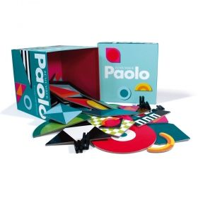 Конструктор Paolo