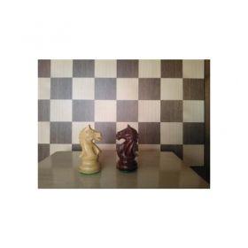 Дървени шахматни фигури, SUPREME STAUNTON 6 дизайн, палисандър