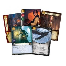 A GAME OF THRONES - Ghosts of Harrenhal - Chapter Pack 5, Cycle 2