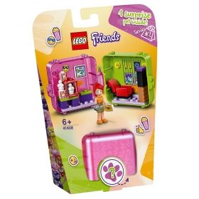 LEGO® Friends 41408 - Mia's Shopping Play Cube