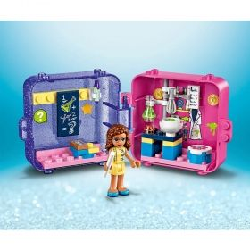LEGO® Friends 41402 - Olivia's Play Cube
