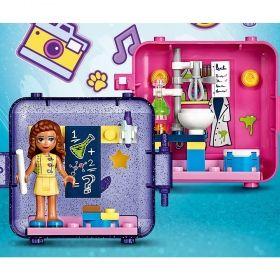 LEGO® Friends 41402 - Olivia's Play Cube