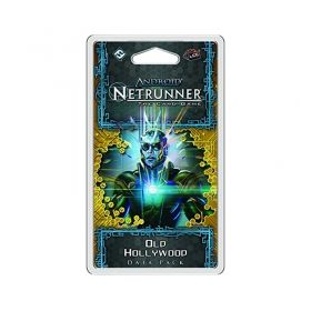 ANDROID: NETRUNNER The Card Game - Old Hollywood - Data Pack 5