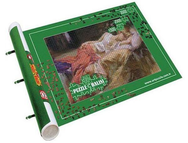 Килимче за редене на пъзели Art Puzzle - От 500 до 3000 части