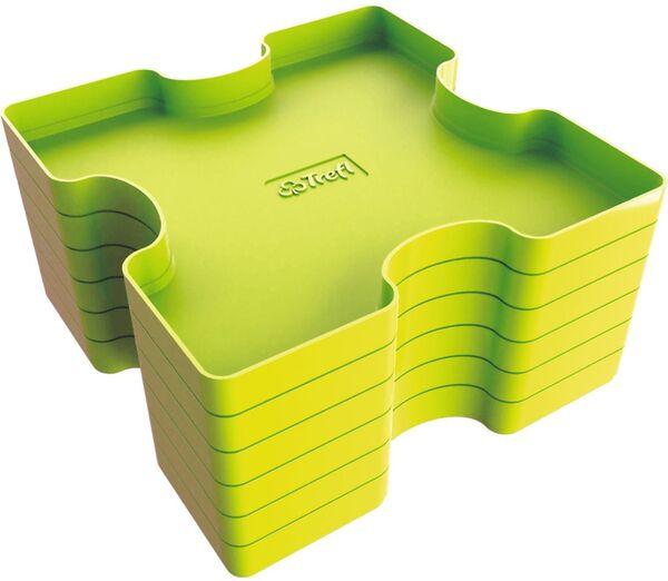 Комплект сортери на пъзелни части Trefl - 6 броя