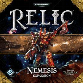 RELIC - NEMESIS - Expansion