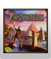 7 Wonders - Седемте Чудеса