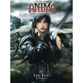 ANIMA - BEYOND FANTASY - CORE BOOK
