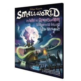 Разширение Small World: Necromancer island