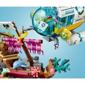 LEGO® Friends 41378 - Dolphins Rescue Mission
