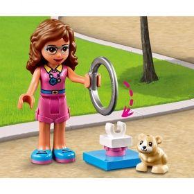 LEGO® Friends 41383 - Olivia's Hamster Playground