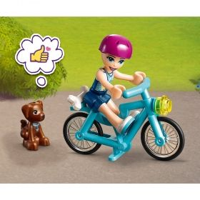 LEGO® Friends 41364 - Stephanie's Buggy & Trailer