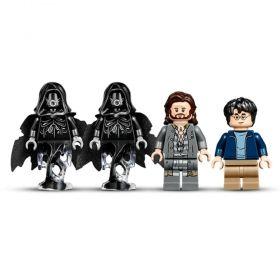 LEGO® Harry Potter 75945 - Expecto Patronum