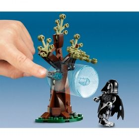 LEGO® Harry Potter 75945 - Expecto Patronum