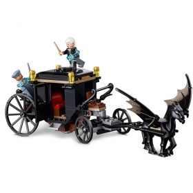 LEGO® Harry Potter 75951 - Grindelwald´s Escape