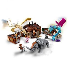 LEGO® Harry Potter 75952 - Newt´s Case of Magical Creatures