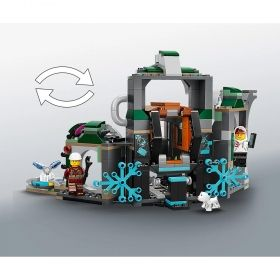 LEGO® Hidden Side™ 70430 - Newbury Subway
