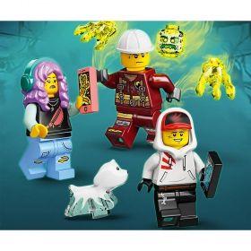 LEGO® Hidden Side™ 70430 - Newbury Subway