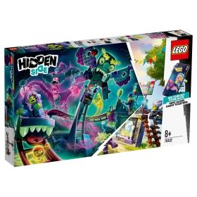 LEGO® Hidden Side™ 70432 - Haunted Fairground