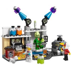 LEGO® Hidden Side™ 70418 - J.B.'s Ghost Lab
