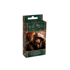 The LORD Of The RINGS The Card Game - A JOURNEY TO RHOSGOBEL - Adventure Pack 3