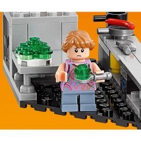 LEGO® Jurassic World 75932 - Jurassic Park Velociraptor Chase