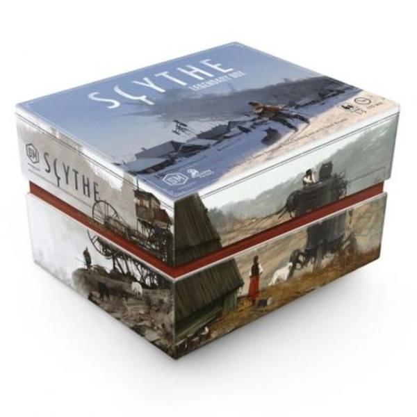 Кутия за Scythe - Legendary Box