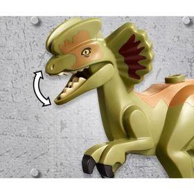 LEGO® Jurassic World 75934 - Dilophosaurus on the Loose