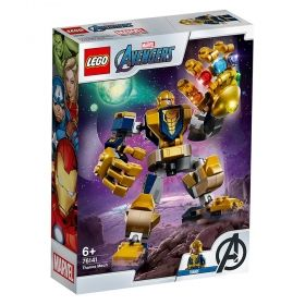 LEGO® Marvel Super Heroes 76141 - Thanos Mech