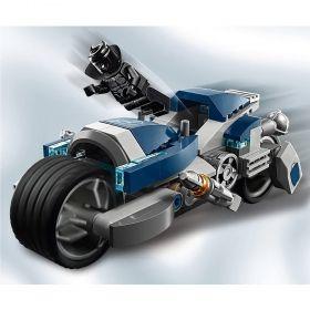 LEGO® Marvel Super Heroes 76142 - Avengers Speeder Bike Attack
