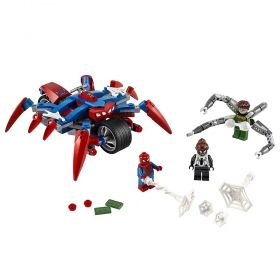 LEGO® Marvel Super Heroes 76148 - Spider-Man vs. Doc Ock