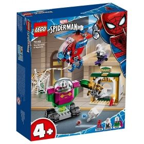 LEGO® Marvel Super Heroes 76149 - The Menace of Mysterio