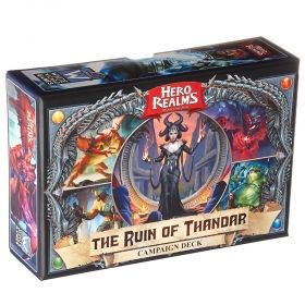 Разширение за Hero Realms - The Ruin of Thandar