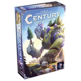 Настолна игра Century - Golem Edition