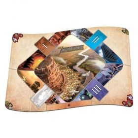 REPOS PRODUCTION 7 WONDERS PLAYMAT - Подложка за игра