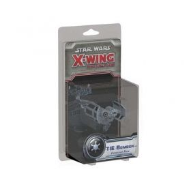 STAR WARS: X-WING Miniatures Game - TIE Defender Expansion