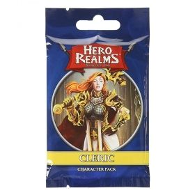 Разширение за Hero Realms - Character Pack – Cleric