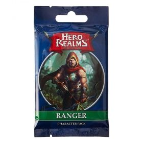 Разширение за  Hero Realms - Character Pack – Ranger