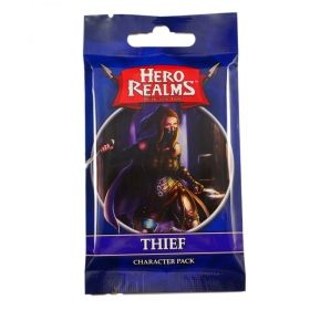 Разширение за Hero Realms - Character Pack – Thief