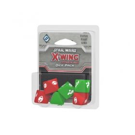 STAR WARS X - DICE PACK