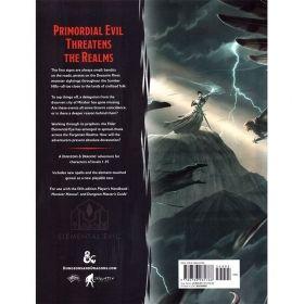 Приключение DUNGEONS & DRAGONS 5TH: PRINCES OF THE APOCALYPSE