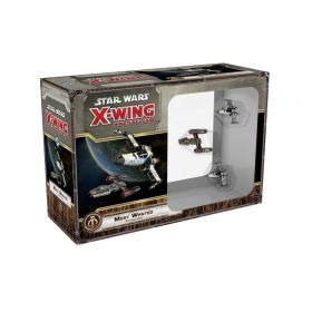 STAR WARS: X-WING Miniatures Game - Most Wanted Expansion