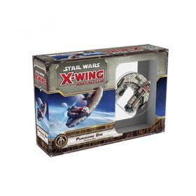 STAR WARS: X-WING Miniatures Game - Punishing One Expansion