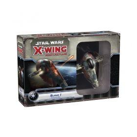 STAR WARS X-WING - SlAVE I - Expansion