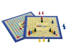 Настолна игра 20 Детски игри за МОМЧЕТА