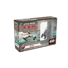 STAR WARS: X-WING Miniatures Game - U-Wing Expansion